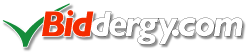 Biddergy - Worldwide Online Auction Solution